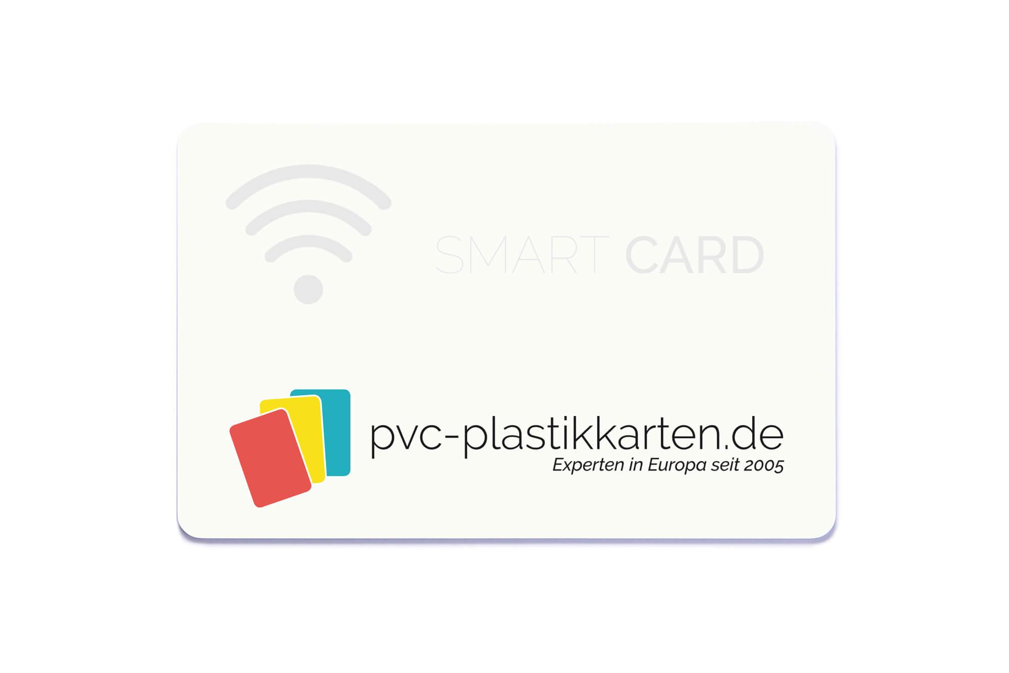 RFID-Card von PVC-Plastikkarten